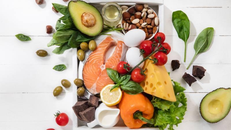 Alimentos ricos en antioxidantes para rejuvenecer la piel