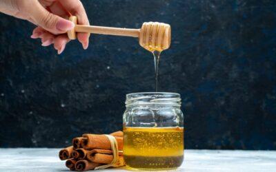 Miel y Canela: Consumirlas trae muchos beneficios para la salud