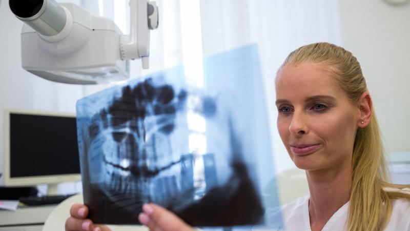Ortopantomografía: qué es y para qué se utiliza