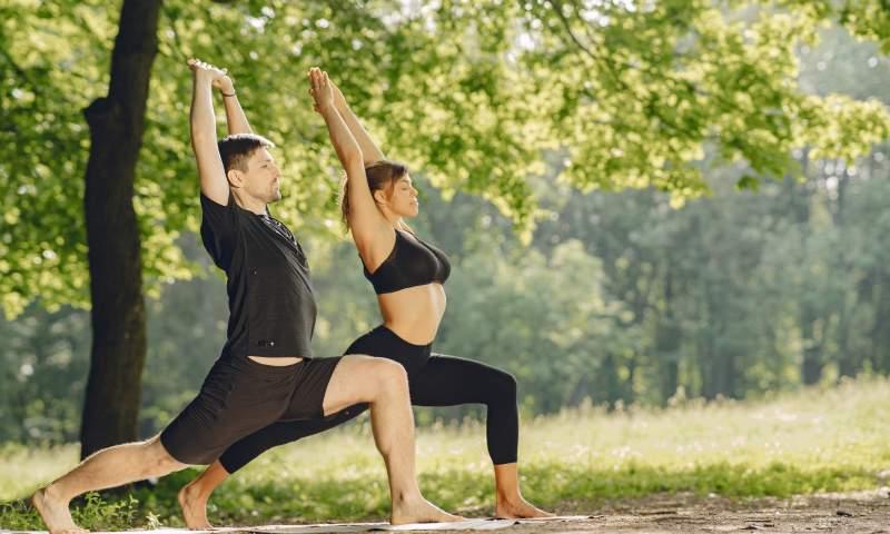 Yoga: Beneficios para salud