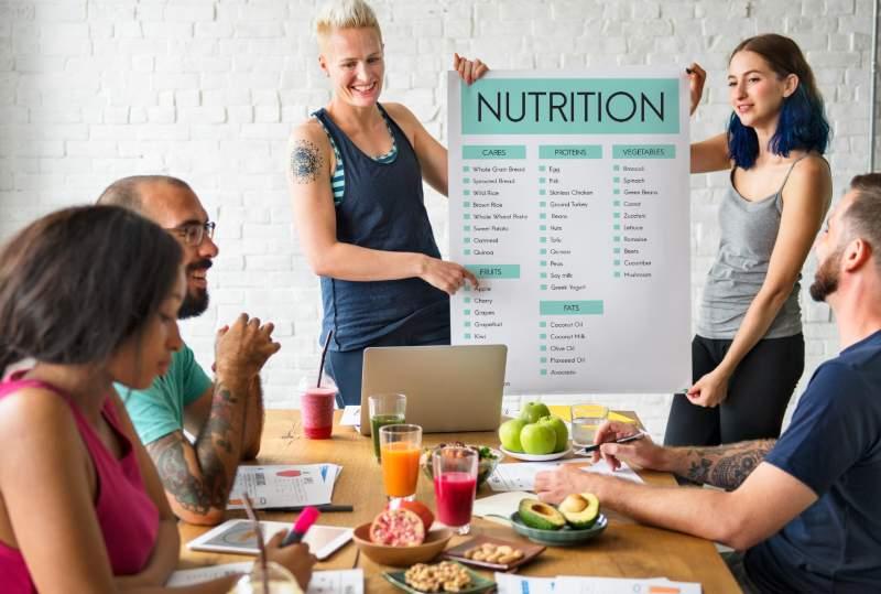 Alimentación balanceada: ¿Sabes cuáles son sus beneficios?