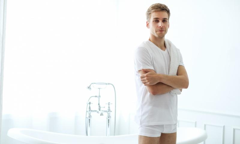 Agua helada: los baños de inmersión y la recuperación muscular