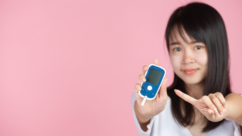 Diabetes asociada al Síndrome de Ovarios Poliquísticos