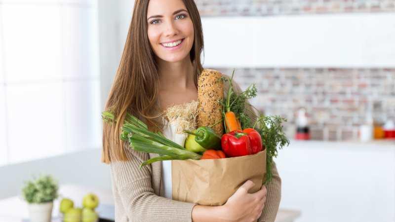 ¿Se puede bajar de peso con una dieta hiperproteica?