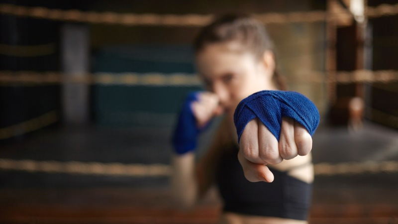 Fitboxing, nueva disciplina para ponernos en forma